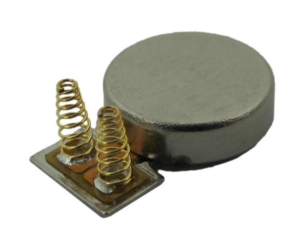 C0824K002L Coin Vibration Motor