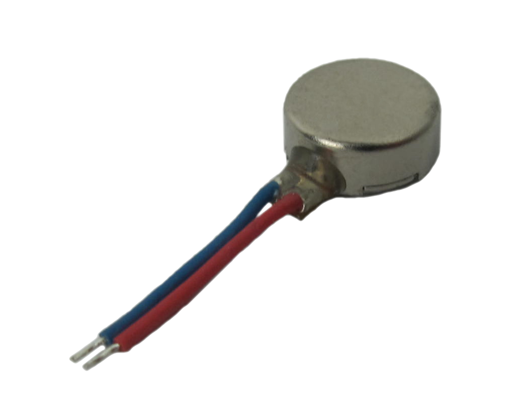 C0625B001L Coin Vibration Motor
